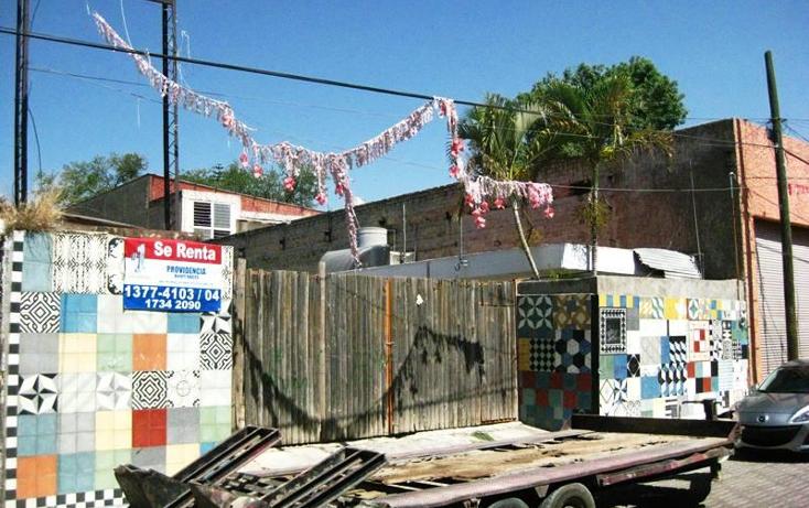 Foto de terreno habitacional en renta en  88, santa mar?a tequepexpan, san pedro tlaquepaque, jalisco, 1847146 No. 12