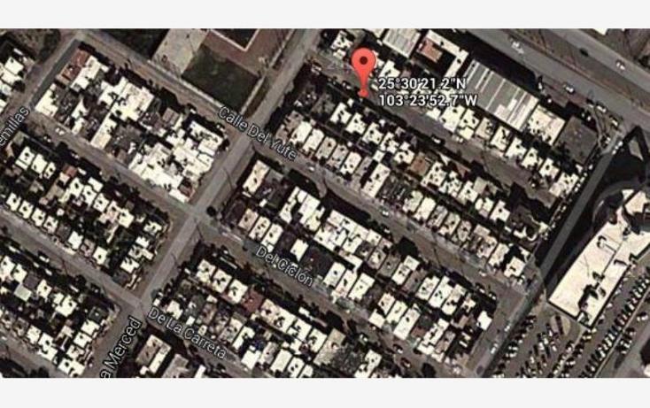 Foto de casa en venta en  88, villas la merced, torre?n, coahuila de zaragoza, 1978550 No. 01