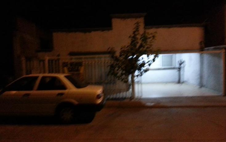 Foto de casa en venta en  8809, los pinos, chihuahua, chihuahua, 2695807 No. 02