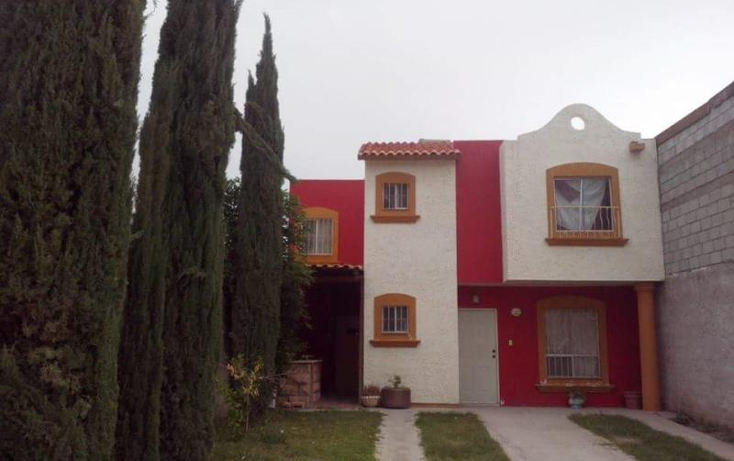 Foto de casa en venta en  8855, sol de oriente, torre?n, coahuila de zaragoza, 906643 No. 01