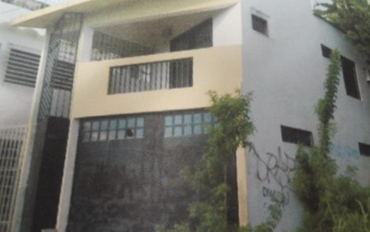 Foto de casa en venta en  886, lomas de guadalupe, culiacán, sinaloa, 1703570 No. 01