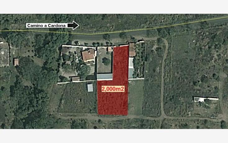 Foto de terreno habitacional en venta en  8888, la estancia, colima, colima, 370615 No. 01