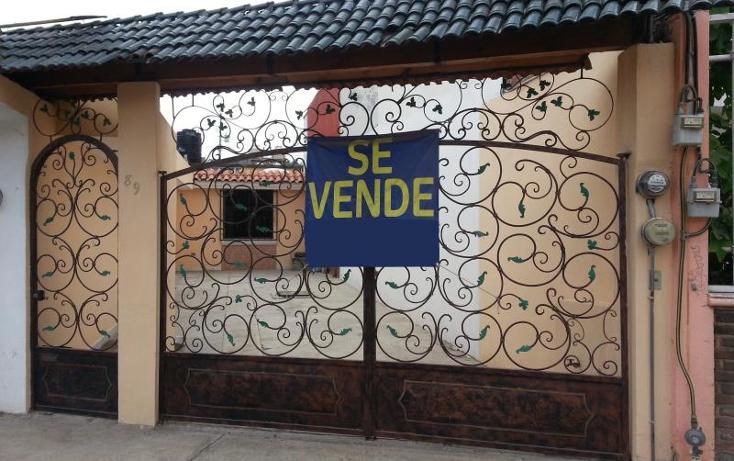 Foto de casa en venta en  89, bosques de amalucan, puebla, puebla, 1362255 No. 01