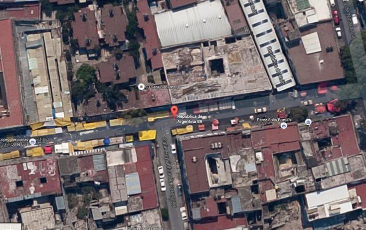 Foto de departamento en venta en  89, centro (área 2), cuauhtémoc, distrito federal, 2023478 No. 02