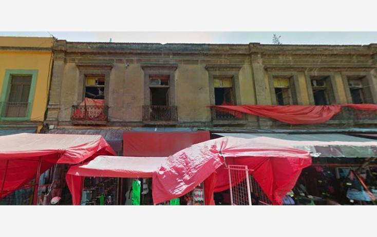Foto de departamento en venta en  89, centro (área 2), cuauhtémoc, distrito federal, 2023478 No. 03