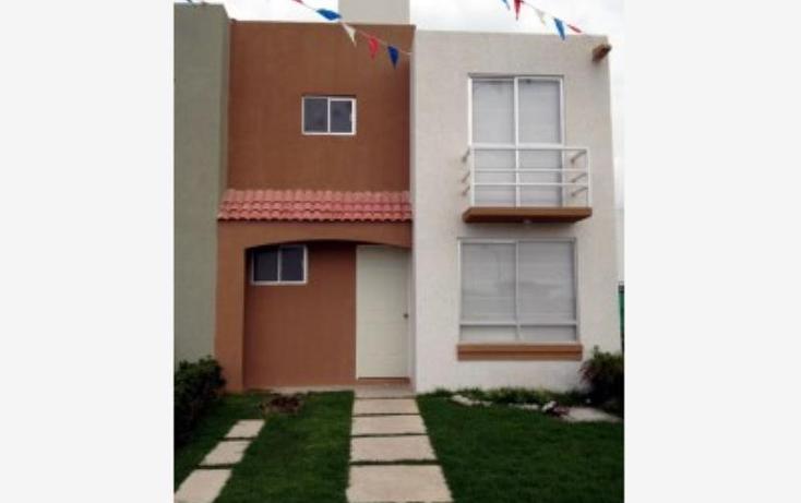 Foto de casa en venta en diente de leon 89, coacalco, coacalco de berriozábal, méxico, 2706204 No. 01