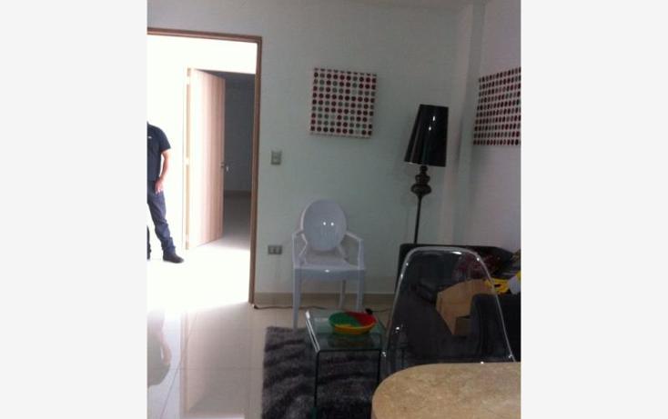 Foto de departamento en renta en  89, el molino, cuajimalpa de morelos, distrito federal, 1032947 No. 04