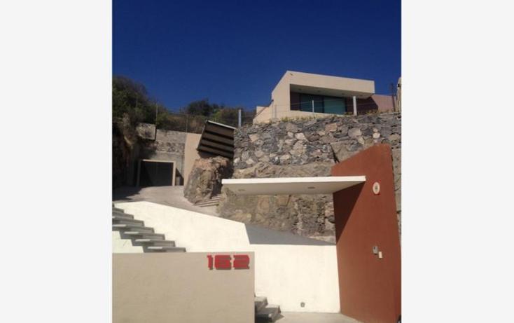 Foto de casa en venta en  89, el pedregal de querétaro, querétaro, querétaro, 374581 No. 01