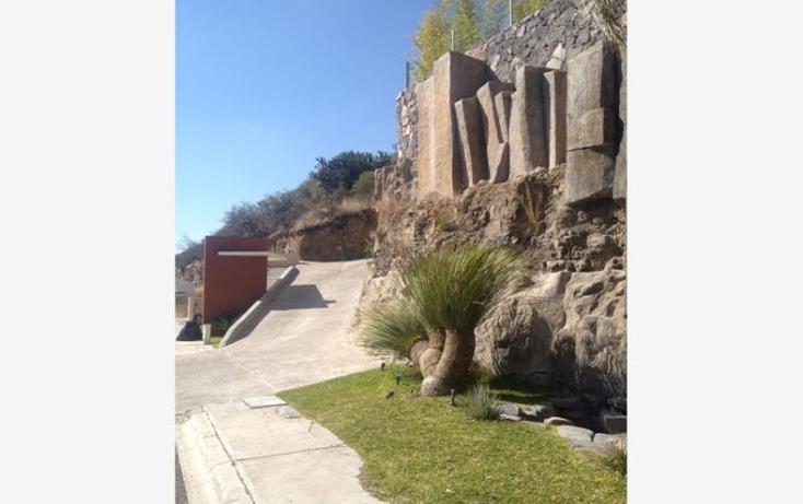 Foto de casa en venta en  89, el pedregal de querétaro, querétaro, querétaro, 374581 No. 03