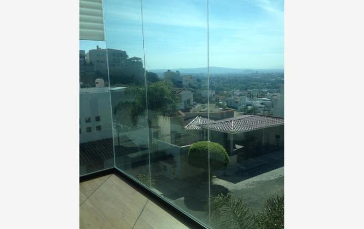 Foto de casa en venta en pedregal 89, querétaro, querétaro, querétaro, 374581 No. 19