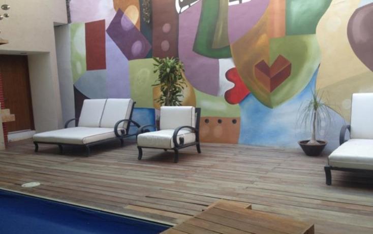 Foto de casa en venta en  89, el pedregal de querétaro, querétaro, querétaro, 374581 No. 22