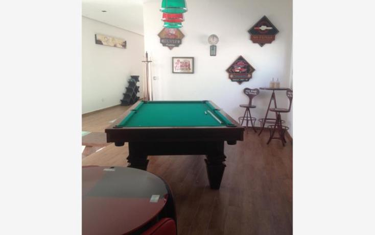 Foto de casa en venta en pedregal 89, querétaro, querétaro, querétaro, 374581 No. 32