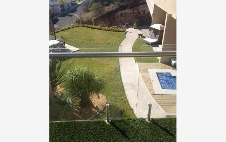 Foto de casa en venta en pedregal 89, querétaro, querétaro, querétaro, 374581 No. 35
