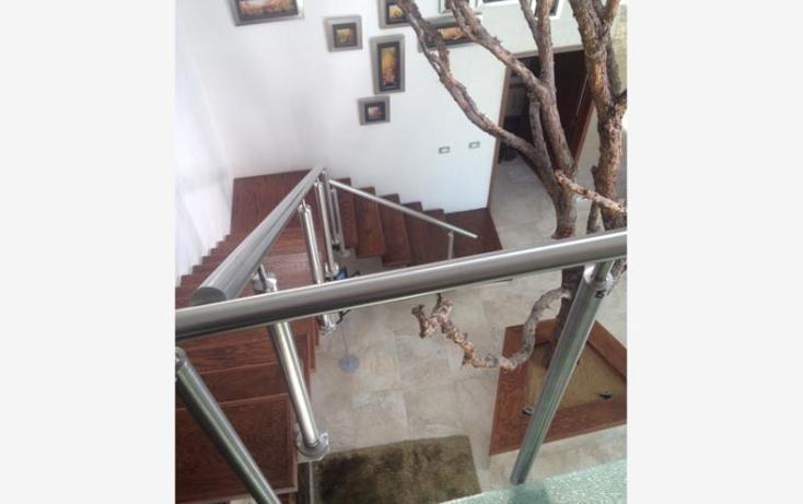 Foto de casa en venta en pedregal 89, querétaro, querétaro, querétaro, 374581 No. 36