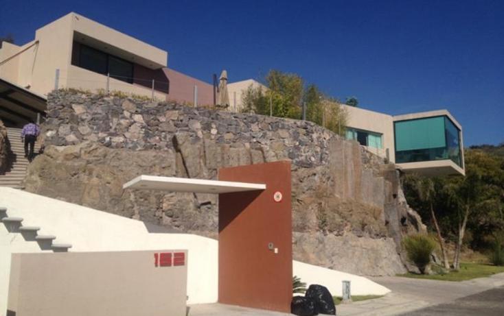 Foto de casa en venta en  89, el pedregal de querétaro, querétaro, querétaro, 374581 No. 37