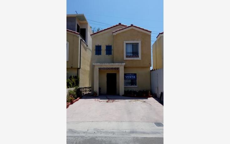 Foto de casa en venta en  8902, residencial barcelona, tijuana, baja california, 2027020 No. 02