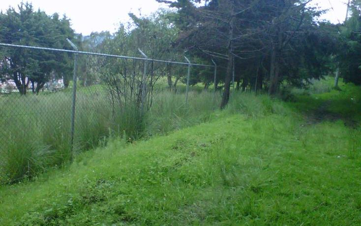 Foto de terreno habitacional en venta en  8909, san miguel topilejo, tlalpan, distrito federal, 403198 No. 01