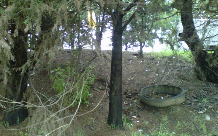 Foto de terreno habitacional en venta en  8909, san miguel topilejo, tlalpan, distrito federal, 403198 No. 03