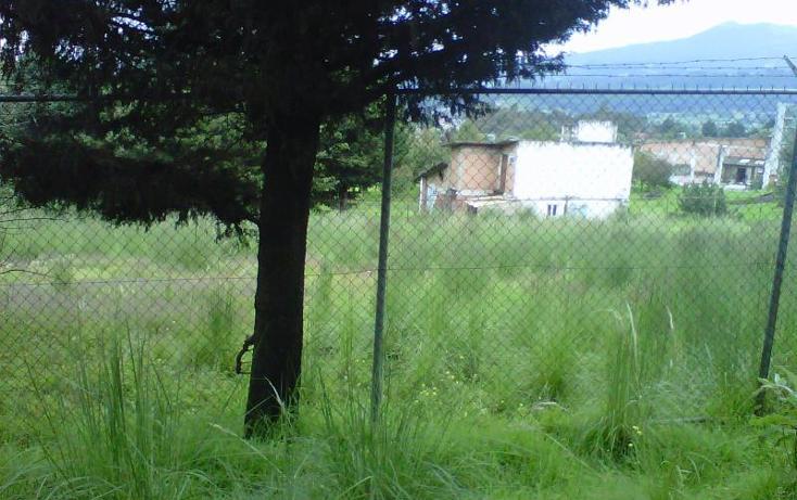 Foto de terreno habitacional en venta en  8909, san miguel topilejo, tlalpan, distrito federal, 403202 No. 03