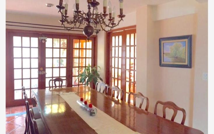 Foto de casa en venta en  893, olivar de los padres, álvaro obregón, distrito federal, 1572628 No. 02