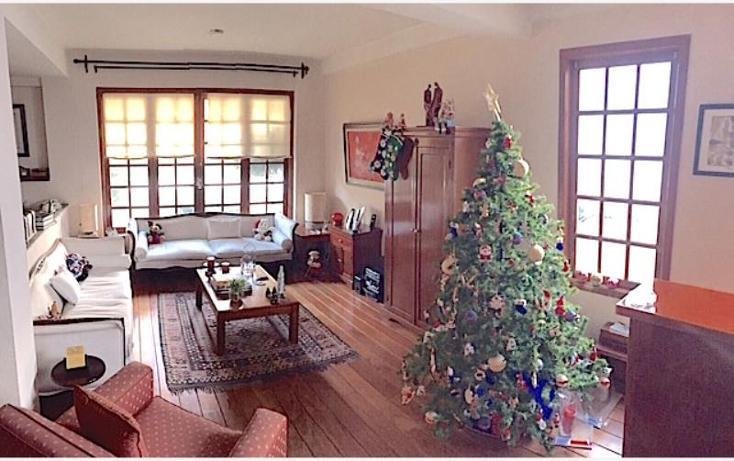 Foto de casa en venta en  893, olivar de los padres, álvaro obregón, distrito federal, 1572628 No. 03