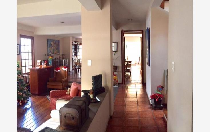 Foto de casa en venta en  893, olivar de los padres, álvaro obregón, distrito federal, 1572628 No. 06