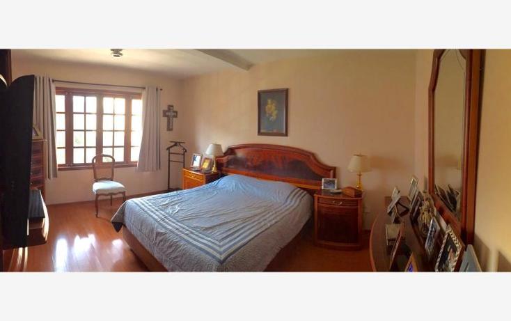 Foto de casa en venta en  893, olivar de los padres, álvaro obregón, distrito federal, 1572628 No. 09
