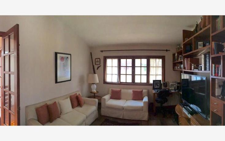 Foto de casa en venta en  893, olivar de los padres, álvaro obregón, distrito federal, 1572628 No. 11