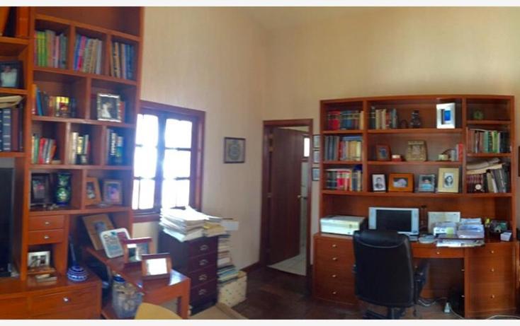 Foto de casa en venta en  893, olivar de los padres, álvaro obregón, distrito federal, 1572628 No. 13