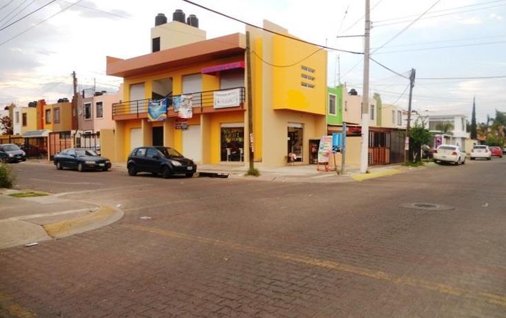 Foto de local en renta en  893, santa margarita, zapopan, jalisco, 1937766 No. 01