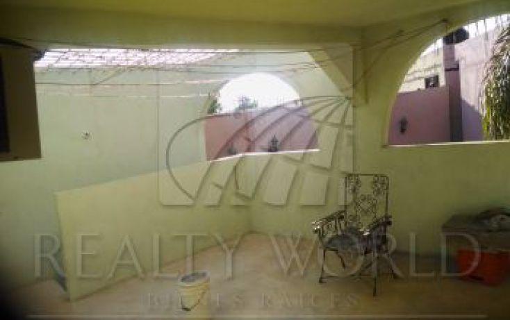 Foto de casa en venta en 897, ébanos norte 1, apodaca, nuevo león, 1570361 no 16