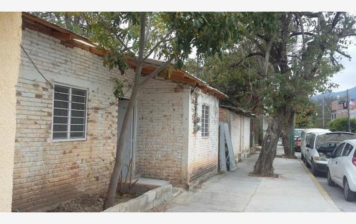 Foto de terreno habitacional en venta en 13 poniente norte 899, juy juy, tuxtla gutiérrez, chiapas, 1705050 No. 01