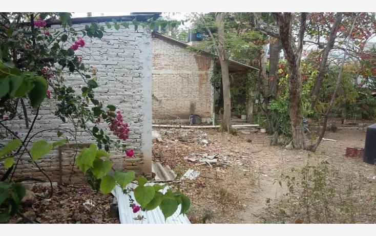 Foto de terreno habitacional en venta en 13 poniente norte 899, juy juy, tuxtla gutiérrez, chiapas, 1705050 No. 02