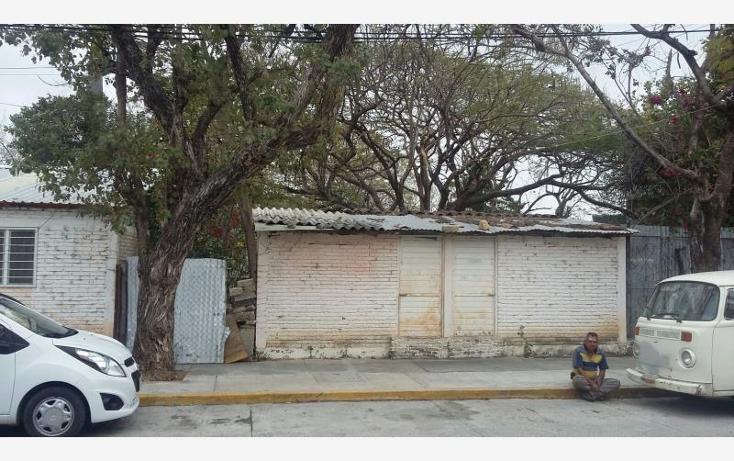 Foto de terreno habitacional en venta en  899, juy juy, tuxtla gutiérrez, chiapas, 1705050 No. 03