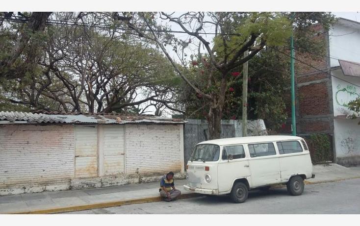 Foto de terreno habitacional en venta en  899, juy juy, tuxtla gutiérrez, chiapas, 1705050 No. 04