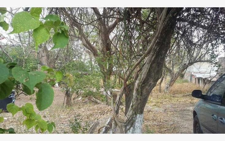 Foto de terreno habitacional en venta en  899, juy juy, tuxtla gutiérrez, chiapas, 1705050 No. 05