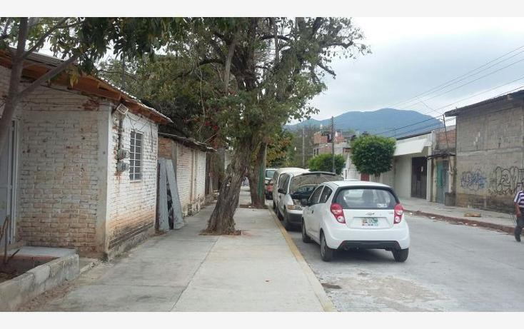 Foto de terreno habitacional en venta en  899, juy juy, tuxtla gutiérrez, chiapas, 1705050 No. 06