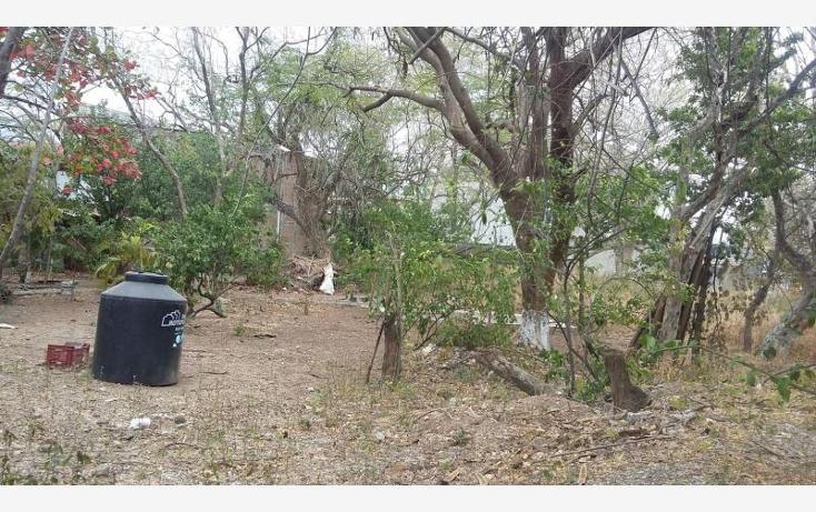 Foto de terreno habitacional en venta en  899, juy juy, tuxtla gutiérrez, chiapas, 1705050 No. 07