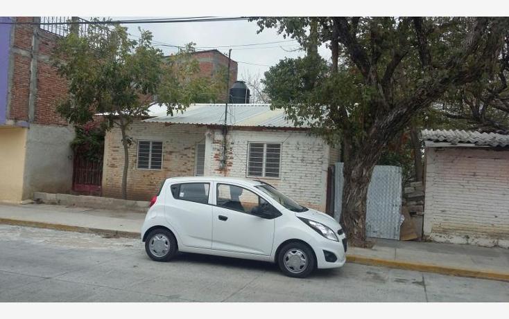Foto de terreno habitacional en venta en  899, juy juy, tuxtla gutiérrez, chiapas, 1705050 No. 08