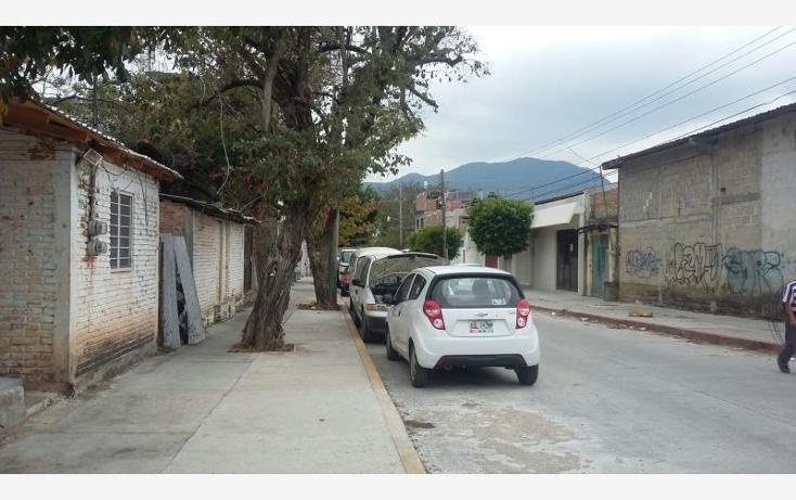 Foto de terreno habitacional en venta en  899, juy juy, tuxtla gutiérrez, chiapas, 1705050 No. 09