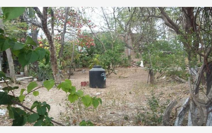 Foto de terreno habitacional en venta en  899, juy juy, tuxtla gutiérrez, chiapas, 1705050 No. 10