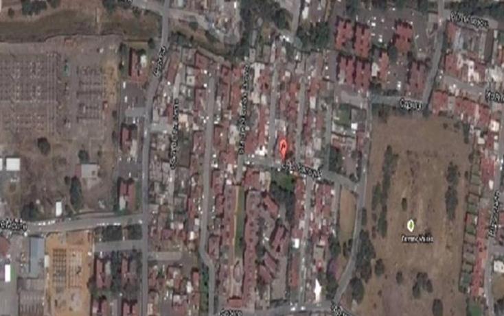 Foto de departamento en venta en  8a, barrio norte, atizapán de zaragoza, méxico, 1649928 No. 02