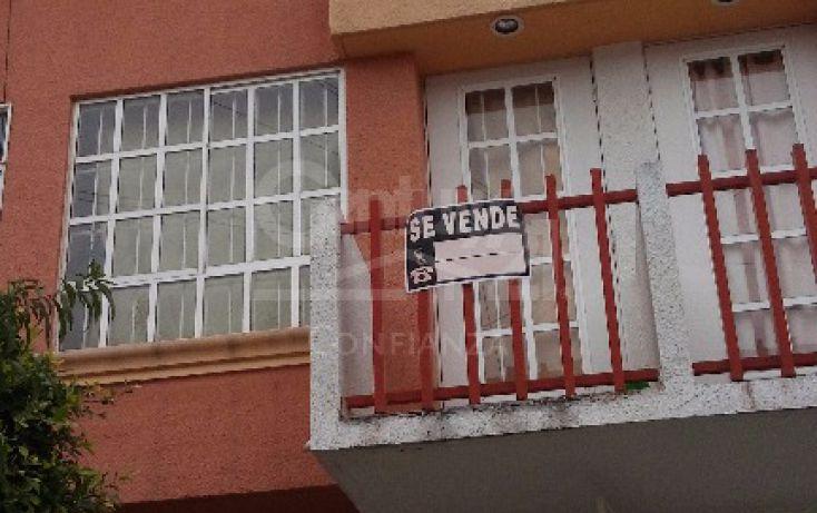 Foto de casa en condominio en venta en 8a cerrada de bosques de méxico, ampliación margarito f ayala, tecámac, estado de méxico, 1720368 no 01