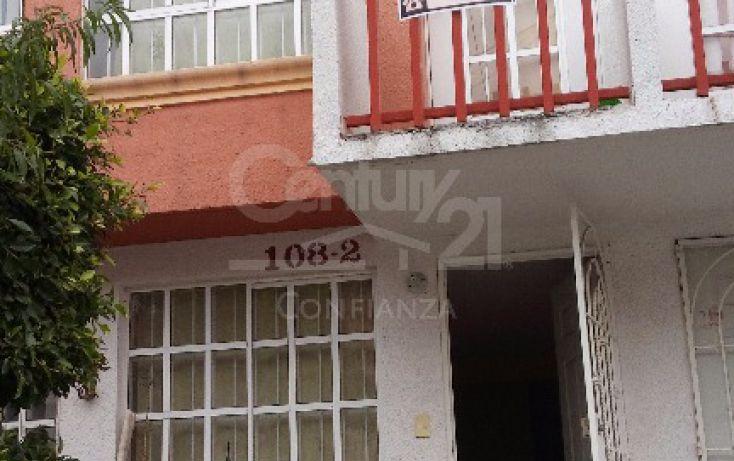 Foto de casa en condominio en venta en 8a cerrada de bosques de méxico, ampliación margarito f ayala, tecámac, estado de méxico, 1720368 no 02
