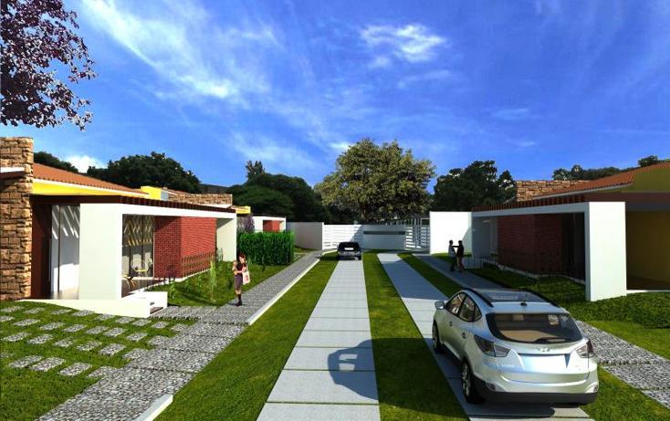 Foto de casa en venta en .8a oriente norte ., linda vista, berriozábal, chiapas, 2002954 No. 02