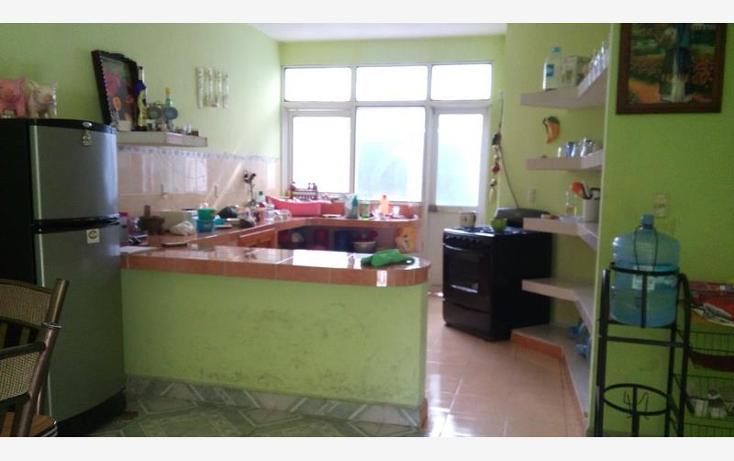 Foto de casa en venta en 8a. poniente entre 6a. y 7a. norte 739, colon, tuxtla guti?rrez, chiapas, 1984720 No. 05