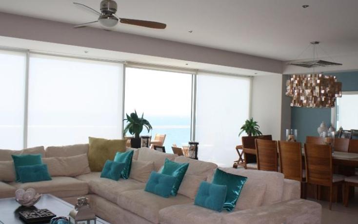 Foto de departamento en renta en  8c, puerto vallarta centro, puerto vallarta, jalisco, 1121583 No. 02