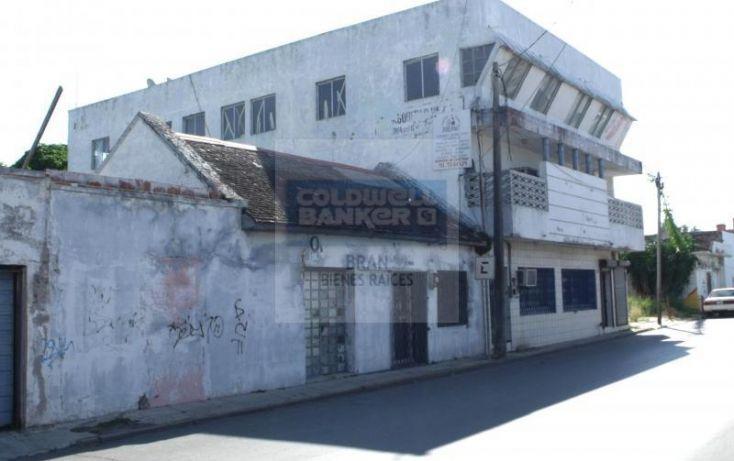 Foto de edificio en renta en 8va 158, matamoros centro, matamoros, tamaulipas, 1398351 no 01