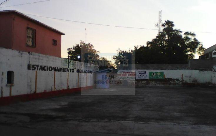 Foto de terreno habitacional en renta en 8va entre bravo y matamoros 148, matamoros centro, matamoros, tamaulipas, 1508439 no 02