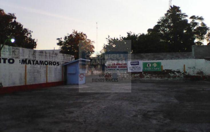 Foto de terreno habitacional en renta en 8va entre bravo y matamoros 148, matamoros centro, matamoros, tamaulipas, 1508439 no 03